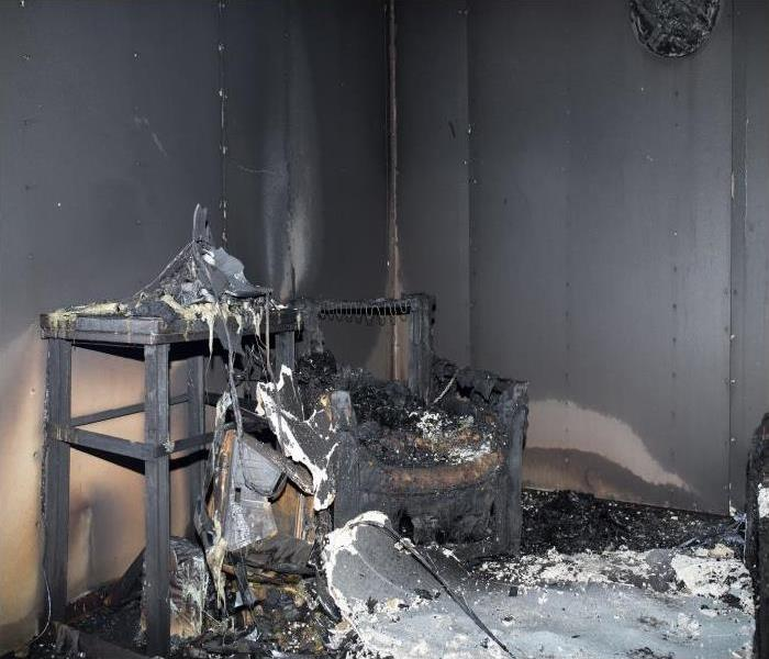 Fire Damage The Proper Way Of Cleaning Your Cicero Property After Experiencing A Fire Damage Disaster