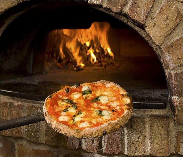 Commercial Helping Chicago Pizzerias To Remove Water Damage