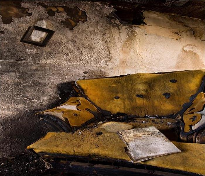 Fire Damage We Can Help Return Your Fire Damaged Home In Chicago To Pre-Damage Condition