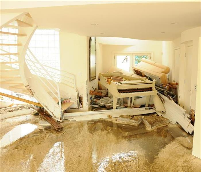 Water Damage Chicago Water Damage Restoration How To Select A Restoration Company
