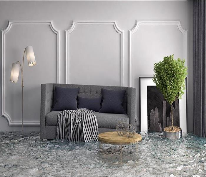 Storm Damage How Our Specialists Tackle Flood Damage In Your Chicago Home